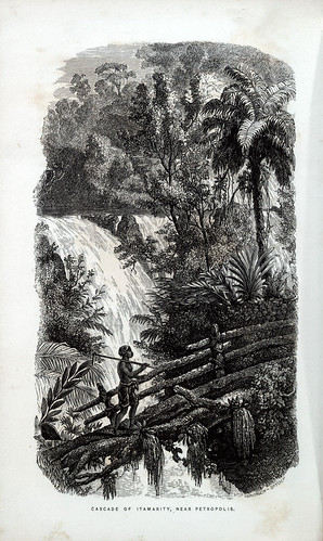 013- Cascada de Itamarity cerca de Petropolis