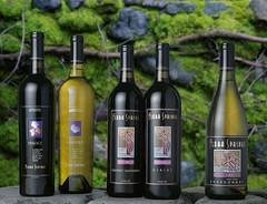 flora springs 'wines