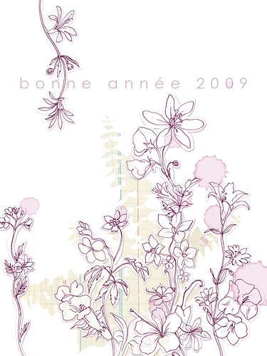 bonneannee2009
