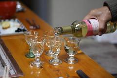 甘いワイン