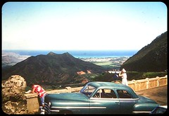 1959 - Oahu, The Pali (emmdee) Tags: hawaii oahu pali 1959 the