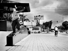 Parmalat - bs 180 ss fs crooked (Leo Barreto) Tags: skateboardsundays