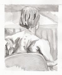 Life Drawing 2009-12-16_06