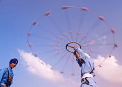 Balle Shera (gurbir singh brar) Tags: boys wonder martialart sikh punjab 2009 khalsa ruralolympics gatka brar gurbir nihangs kilaraipur gurbirsinghbrar gurbirsingh