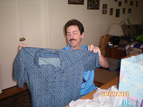 Gary Dress Shirt