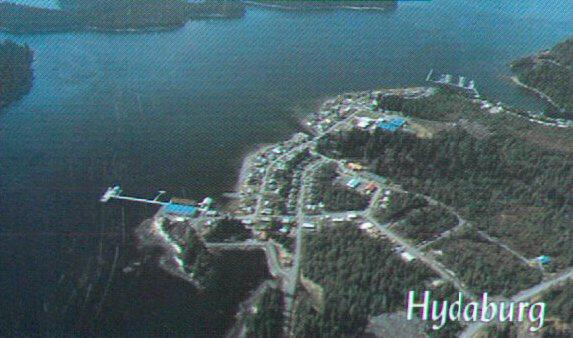 Hydaburg Alaska