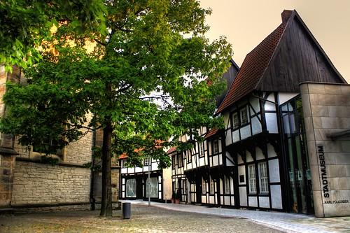 Werne - Stadtmuseum 01