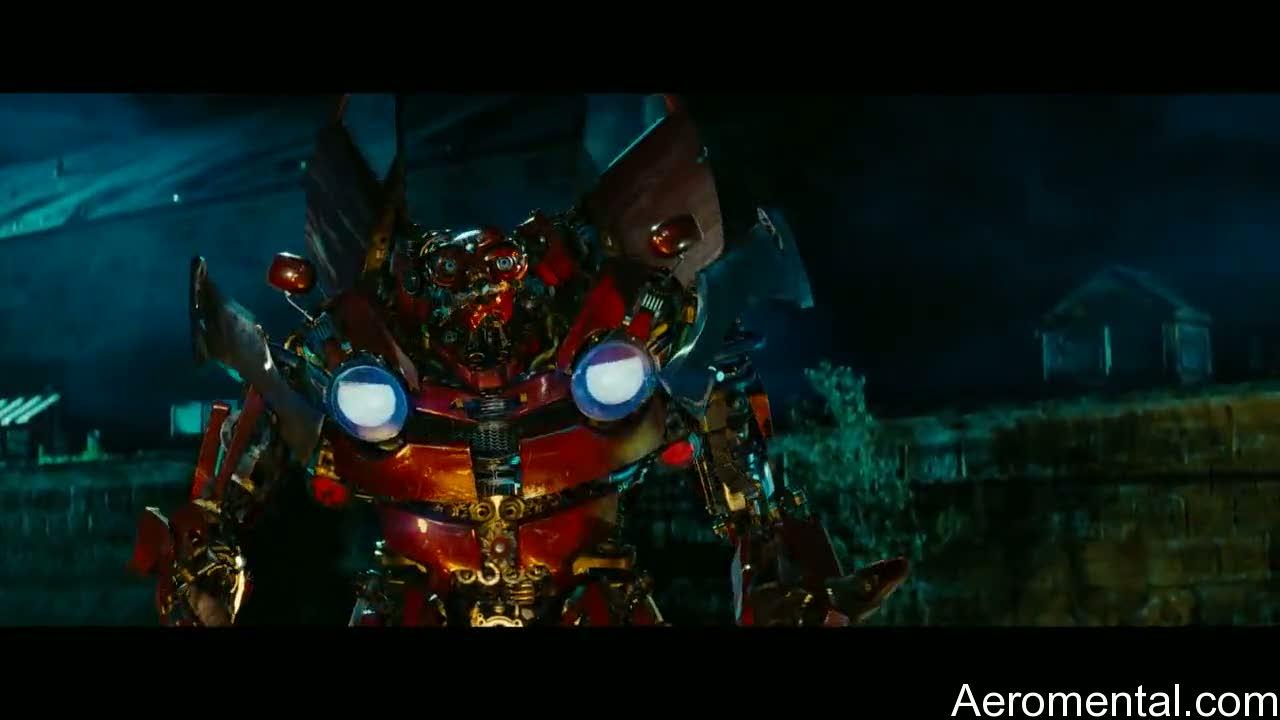 Transformers 2 Mudflap