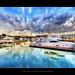 ONE°15 Marina Club, Sentosa (II) :: HDR