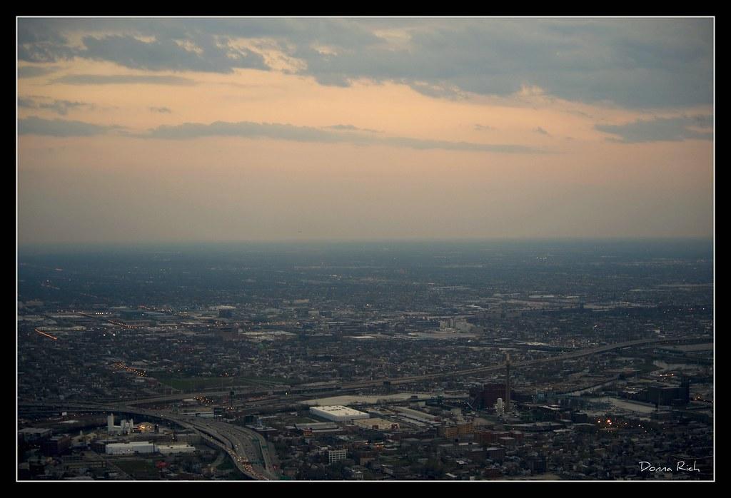 Chicagoland Area