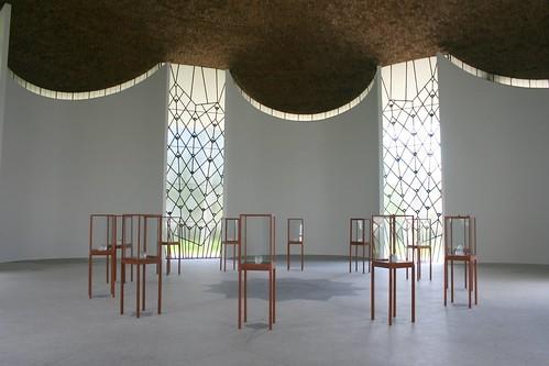 Böhm Chapel