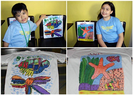 tshirt-painting,kids-at-art