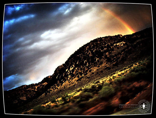 Toroweap Rainbow