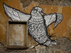 Another bird by When (vr_) Tags: streetart subway mural sonic when arsenal nizhnynovgorod snk nnov nizhniynovgorod нн нижнийновгород арсенал subwayshow