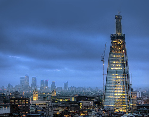 Morning Shard