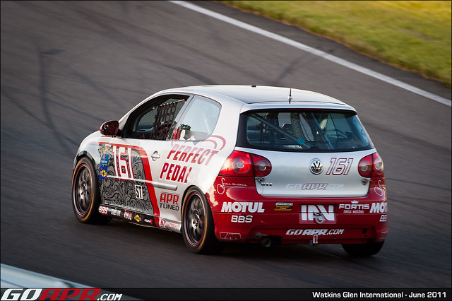 APR Motorsport - Watkins Glen - 2011