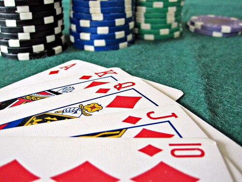 Poker by Images_of_Money, on Flickr