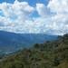 Hermosa reserva Arvì desde la Cabina