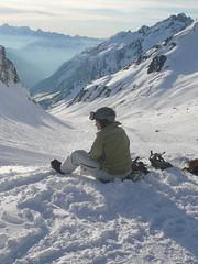 st-anton skiing (vuorikari) Tags: skiing stanton