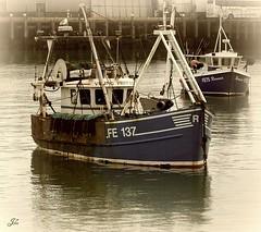 Boat (bonksie61) Tags: boat smrgsbord avision