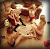 Day 276: Strip Poker