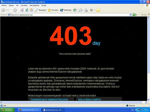 #403 ekimena