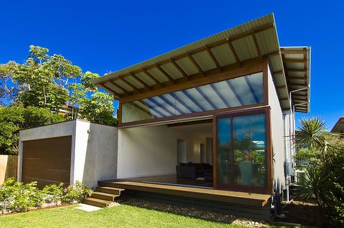 Minimalist Exterior House Design, minimalist house design, contemporary house design, exterior-design