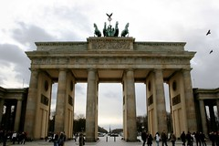 Brandenburger Tor (KCA) Tags: berlin monument germany memorial gate brandenburggate brandenburgertor underdenlinden
