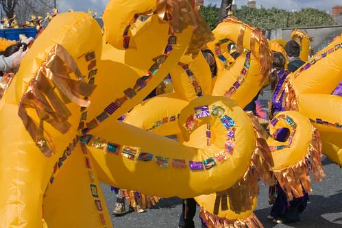 ST. PATRICK'S FESTIVAL 2008