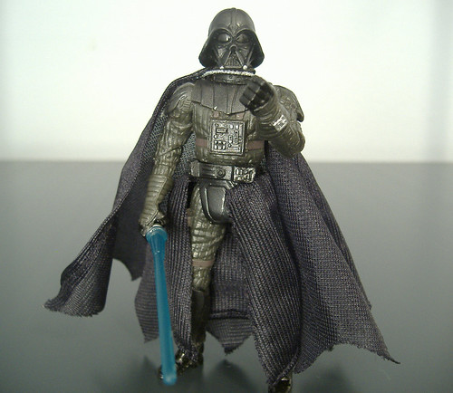 Star Wars McQuarrie Signature Series Darth Vader
