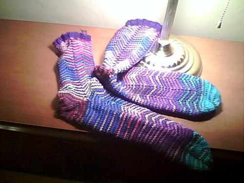 Kristen's Sock1