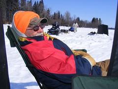 Reed Lake '08 (Lorne Ross) Tags: winter canada icefishing reedlake