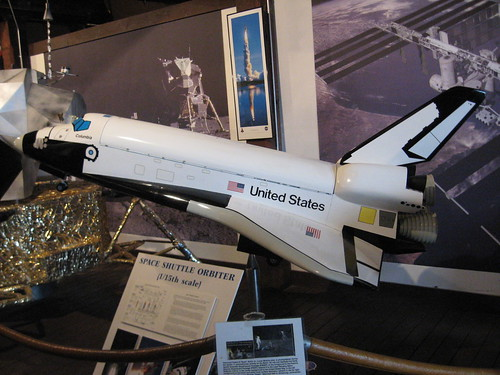 Shuttle Display