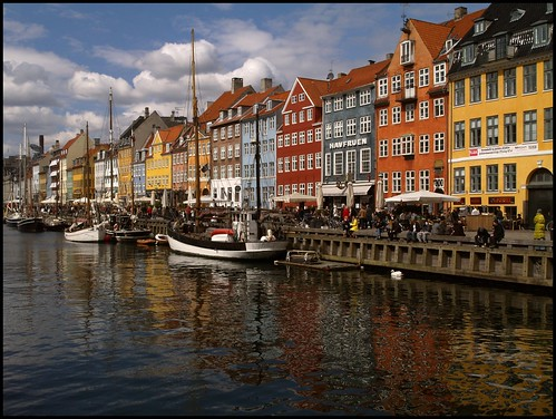 DIS: COPENHAGEN Image