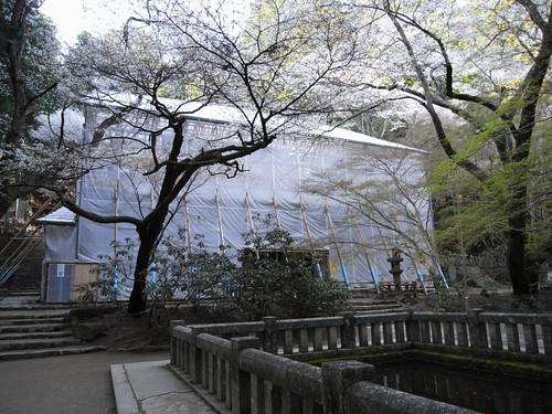 室生寺(灌頂堂)-13