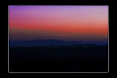 Sunset (Cordin4) Tags: sunset canon ef75300mm eos400d colourartaward cordin4