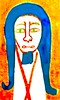 CAI JE29612 Maatkare D21a BeG (outer) TIL 4, face, SVI0107 web (CESRAS) Tags: egypt tip burial coffin dynasty thebes bce d21 usurped 21a riec theban horemachet cesras babelgasus maatkare 1070945 21athebandynasty1070945bce