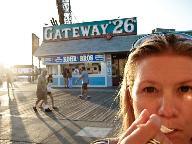 Gateway 26, June 12th