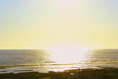 PR DO SOL - SUNSET (@uroraboreal) Tags: sunset pordosol portugal entardecer praiadaaguda
