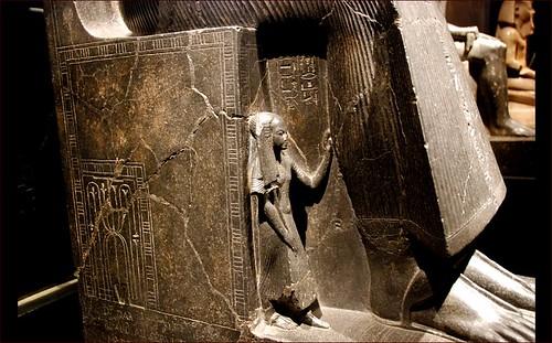 2008_0610_143448AA Egyptian Museum, Turin por Hans Ollermann.