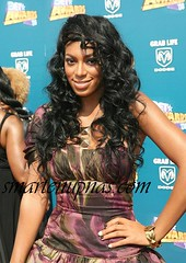 solange 2008 bet awards