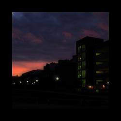 Sunset Garage UL