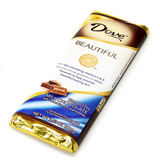 Dove Beautiful Bar