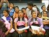 Altos982 (-Karonte-) Tags: nikoncoolpix8700 coolpix8700 indigenaschiapas indigenouschildren niñosindigenas altoschiapas josemanuelarrazate