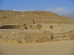 "Caral – The ""Oldest"" Civilisation in the Americas"