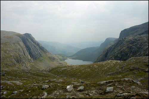 Loch a' Choire Ghranda II
