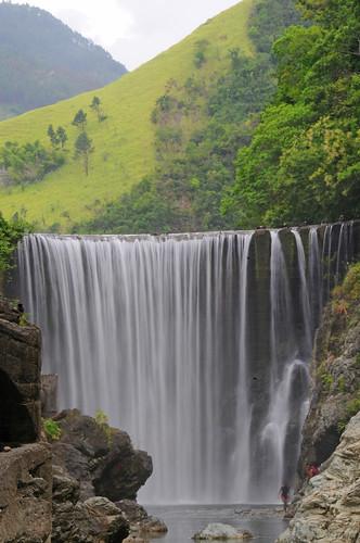Reggae Falls - Jamaica por amataiclaudius.