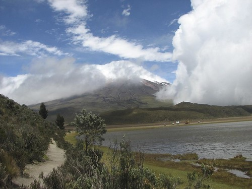 Cotopaxi National Park