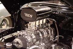 1952 Chevy Pickup - View #11 (cunningba) Tags: detail magazine automobile cleveland engine award pickup 2006 chevy hotrod winners 2007 1952 autorama hotpick ixcenter daveandbeckyharrington crusintimes