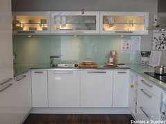 Ikea cuisines - Credence en verre ikea ...
